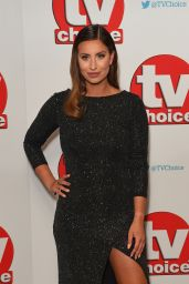 Ferne McCann – TV Choice Awards in London 9/5/2016