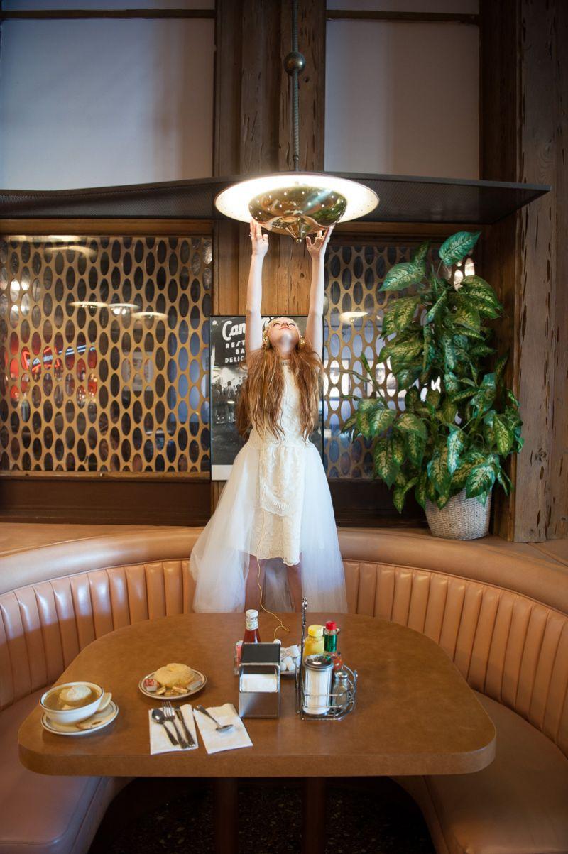 September 2016 Popsugar Must Have Box Review: Francesca Capaldi Photoshoot