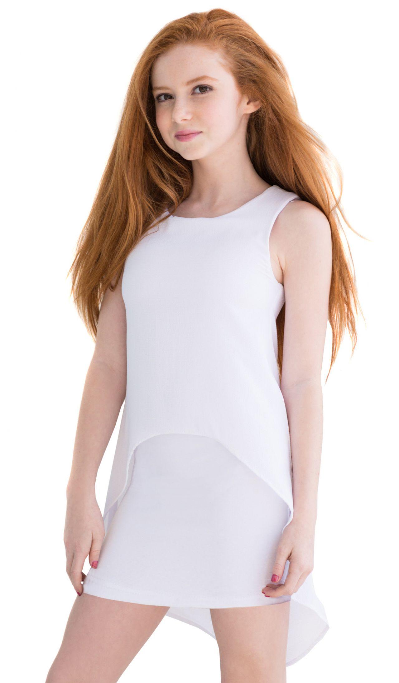 Francesca Capaldi Age 2016
