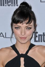Francesca Eastwood – EW Hosts 2016 Pre-Emmy Party in Los Angeles 9/16/2016
