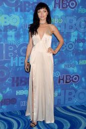 Francesca Eastwood – HBO's Post Emmy Awards Reception in Los Angeles 09/18/2016