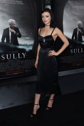 Francesca Eastwood - L.A. Industry Screening of Warner Bros. Pictures