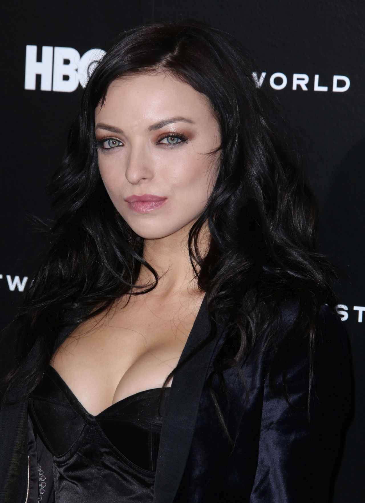 Francesca Eastwood Westworld Premiere In Hollywood 9