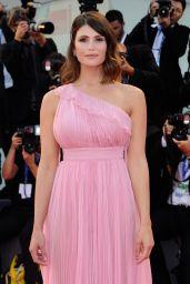 Gemma Arterton - Closing Ceremony of 73rd Venice Film Festival 9/10/2016