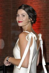 Gemma Arterton - Jaeger-LeCoultre Gala Dinner Celebrating The Rendez-Vous Collection At Arsenale in Venice, Italy 9/6/2016