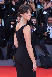 Gemma Arterton - 'La La Land' Premiere - Venice Film Festival 8/31/2016