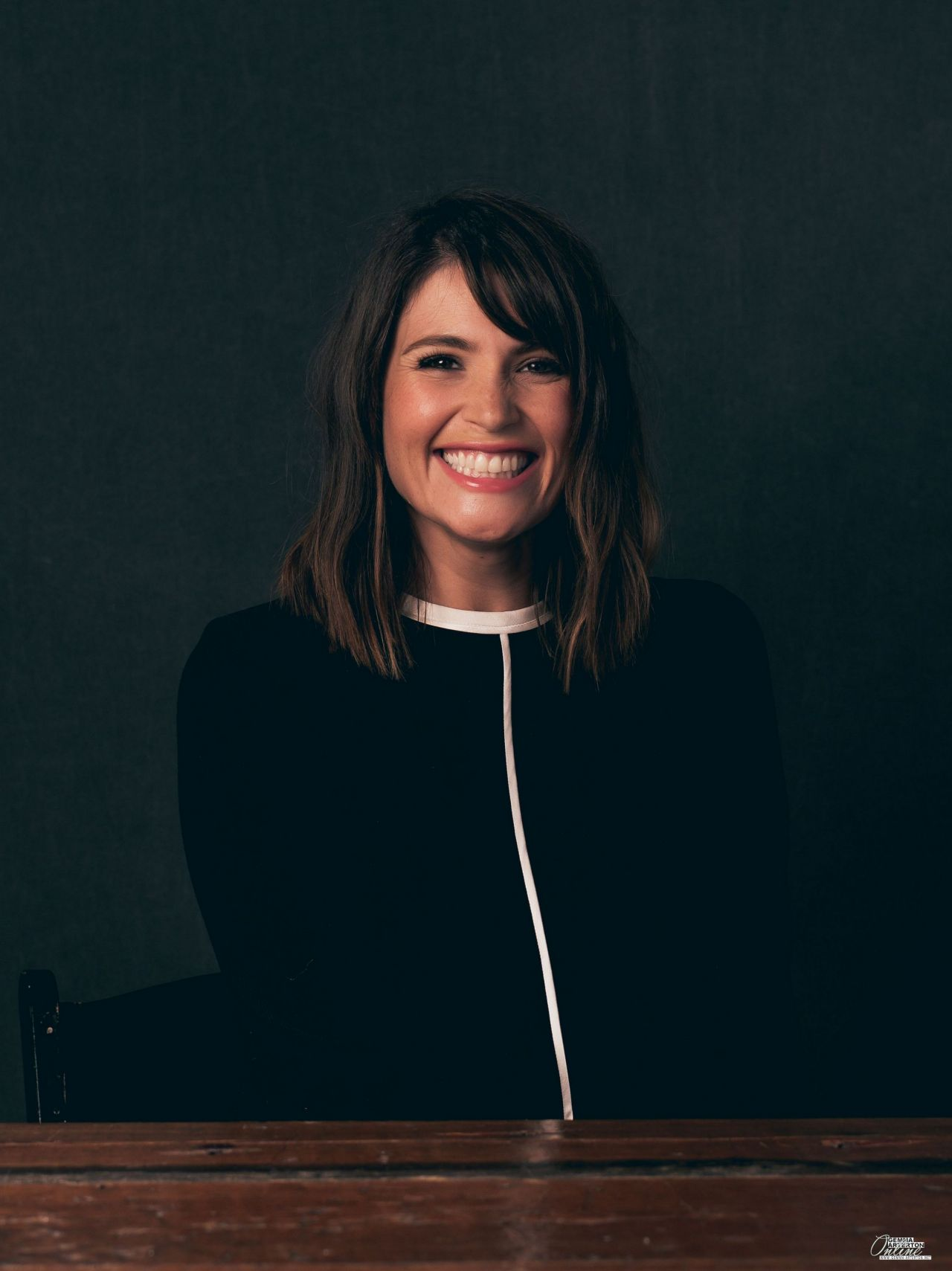 Gemma Arterton Their Finest Tiff 2016 Portraits