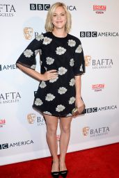 Georgia King – BAFTA Los Angeles TV Tea Party in West Hollywood 09/17/2016