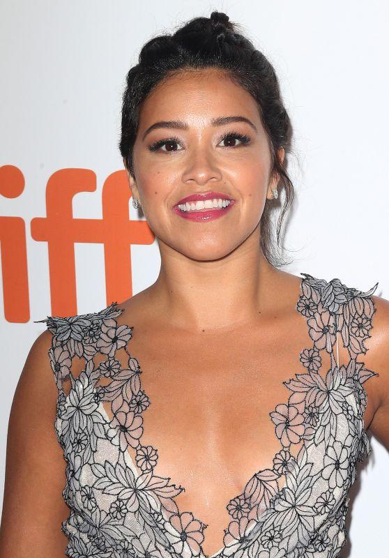 Gina Rodriguez -