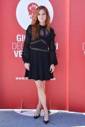 Grace Gummer -