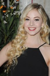 Gracie Gold – Teen Vogue Young Hollywood Party in Los Angeles 09/23/2016