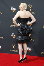 Gwendoline Christie – 68th Annual Emmy Awards in Los Angeles 09/18/2016