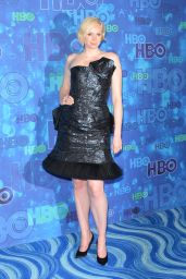 Gwendoline Christie – HBO's Post Emmy Awards Reception in Los Angeles 09/18/2016