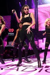 Hailee Steinfeld - 2016 iHeartRadio Music Festival at T-Mobile Arena in Las Vegas, September 24, 2016