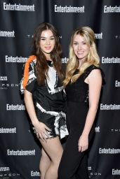 Hailee Steinfeld - Entertainment Weekly