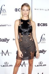 Hailey Clauson - The Daily Front Row