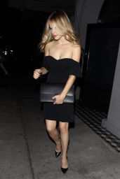 Halston Sage - Leaving Craig