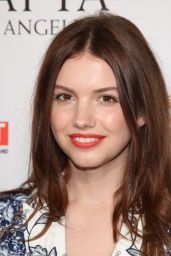 Hannah Murray – EW Hosts 2016 Pre-Emmy Party in Los Angeles 9/16/2016