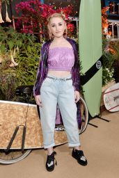 Harley Quinn Smith – Teen Vogue Young Hollywood Party in Los Angeles 09/23/2016