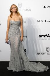 Heather Graham - amfAR Gala in Milan, Italy 9/24/ 2016