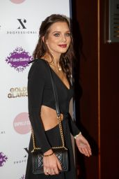Helen Flanagan - Golden Glamour Gala in Glasgow, September 2016