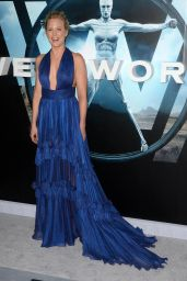 Ingrid Bolso Berdal – HBO's Westworld Premiere in Los Angeles 9/28/2016
