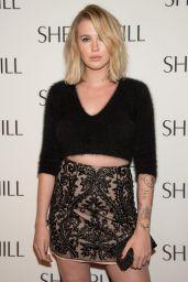 Ireland Baldwin - Sherri Hill Show - 2017 S/S New York Fashion Week 9/12/2016
