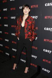 Jacqueline Toboni - Netflix