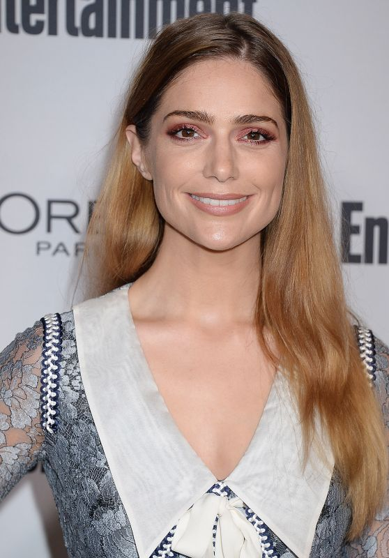 Janet Montgomery – EW Hosts 2016 Pre-Emmy Party in Los Angeles 9/16/2016