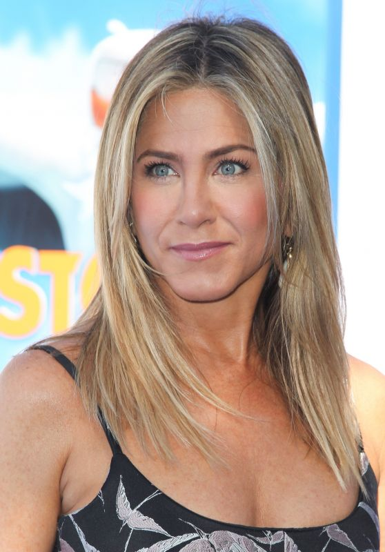 Jennifer Aniston – 'Storks' Film Premiere in Los Angeles 09/17 ... Jennifer Aniston