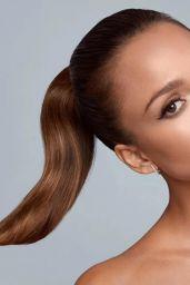 Jessica Alba - Honest Beauty August 2016