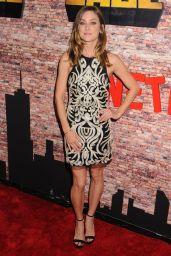 Jessica Stroup -