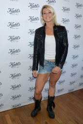 Jessie Graff - Kiehl's Since 1851 Celebrates Liferide for Ovarian Cancer Research 9/22/2016