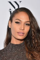 Joan Smalls + IMG NYFW Kickoff Event in New York City 9/6/2016