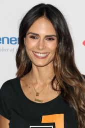 Jordana Brewster – 5th Biennial Stand Up To Cancer at Walt Disney Concert Hall in Los Angeles, CA 9/9/2016