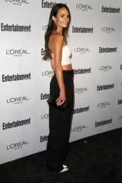 Jordana Brewster – EW Hosts 2016 Pre-Emmy Party in Los Angeles 9/16/2016
