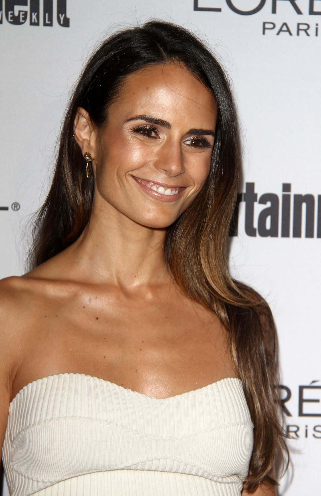 Jordana Brewster Nude Photos 97