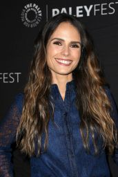 Jordana Brewster - PaleyFest 2016 Fall TV Preview in Beverly Hills 9/8/2016