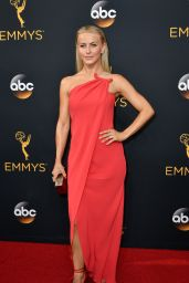 Julianne Hough – 68th Annual Emmy Awards in Los Angeles 09/18/2016