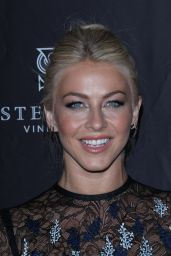 Julianne Hough - Casting & Music Nominee Receptions by the Television Academy in Beverly Hills 9/8/2016