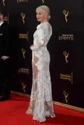 Julianne Hough - Creative Arts Emmy Awards 2016 in Los Angeles