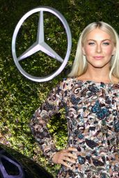 Julianne Hough – Variety and Women in Film's Pre-Emmy Celebration in West Hollywood 9/16/2016
