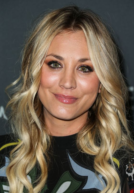 Kaley Cuoco - Longines Masters of Los Angeles 9/29/ 2016