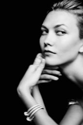 Karlie Kloss - Photoshoot for Vogue Magazine Mexico October 2016
