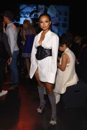 Karruche Tran - Vivienne Tam Fashion Show - NYFW in New York 09/12/2016