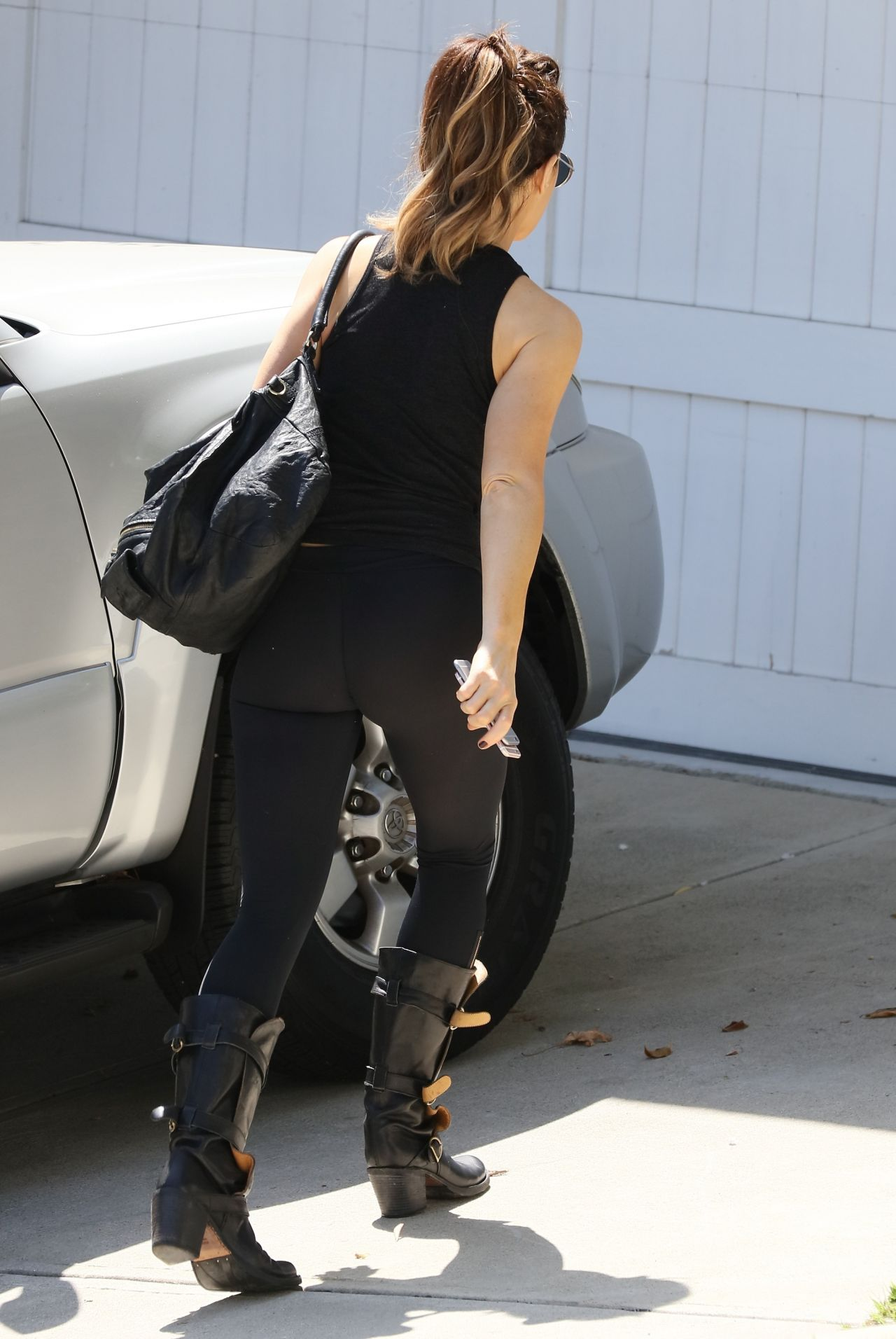 Kate Beckinsale At Her Home In Los Angeles 972016-6578