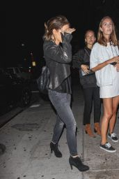Kate Beckinsale Night Out - The Nice Guy in West Hollywood 9/10/2016