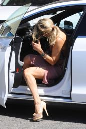 Kate Hudson - Out in Los Angeles 9/23/ 2016