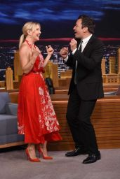 Kate Hudson - 'The Tonight Show with Jimmy Fallon' in New York City  9/27/ 2016