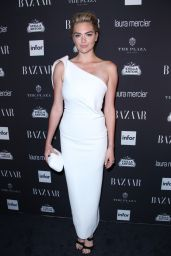Kate Upton – Harper's Bazaar Celebrates ICONS Party at New York Fashion Week 9/9/2016
